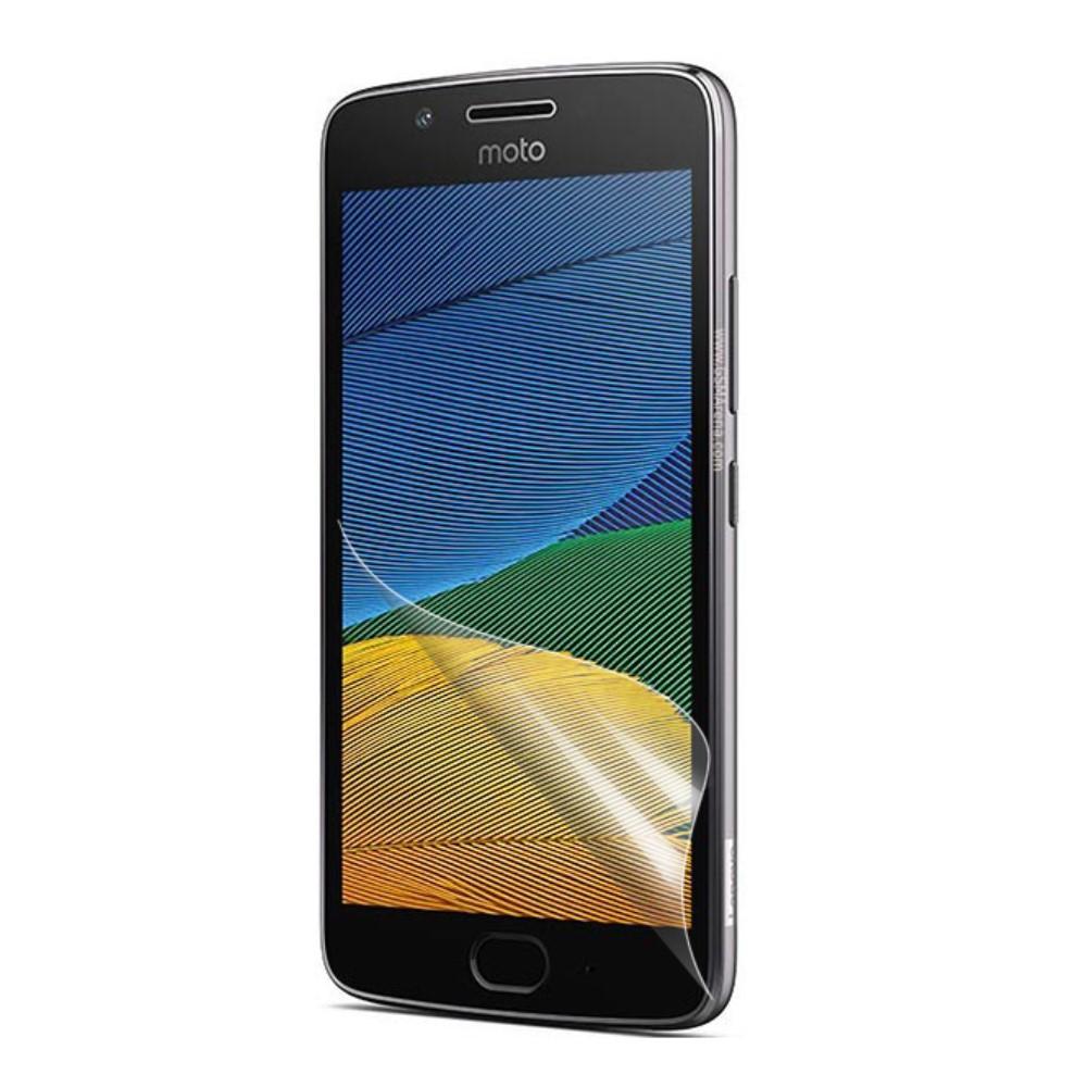 Image of Motorola Moto G5 Yourmate Skærmbeskyttelse