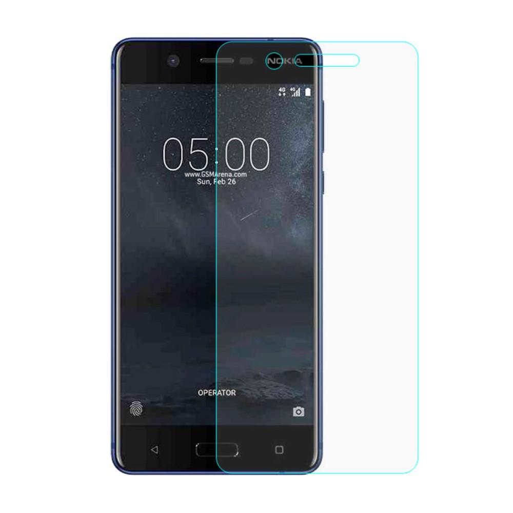 Nokia 5 Skærmbeskyttelse