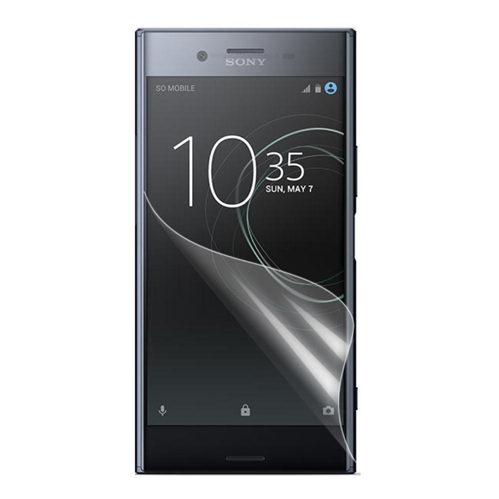 Sony Xperia XZ Premium Beskyttelsesfilm