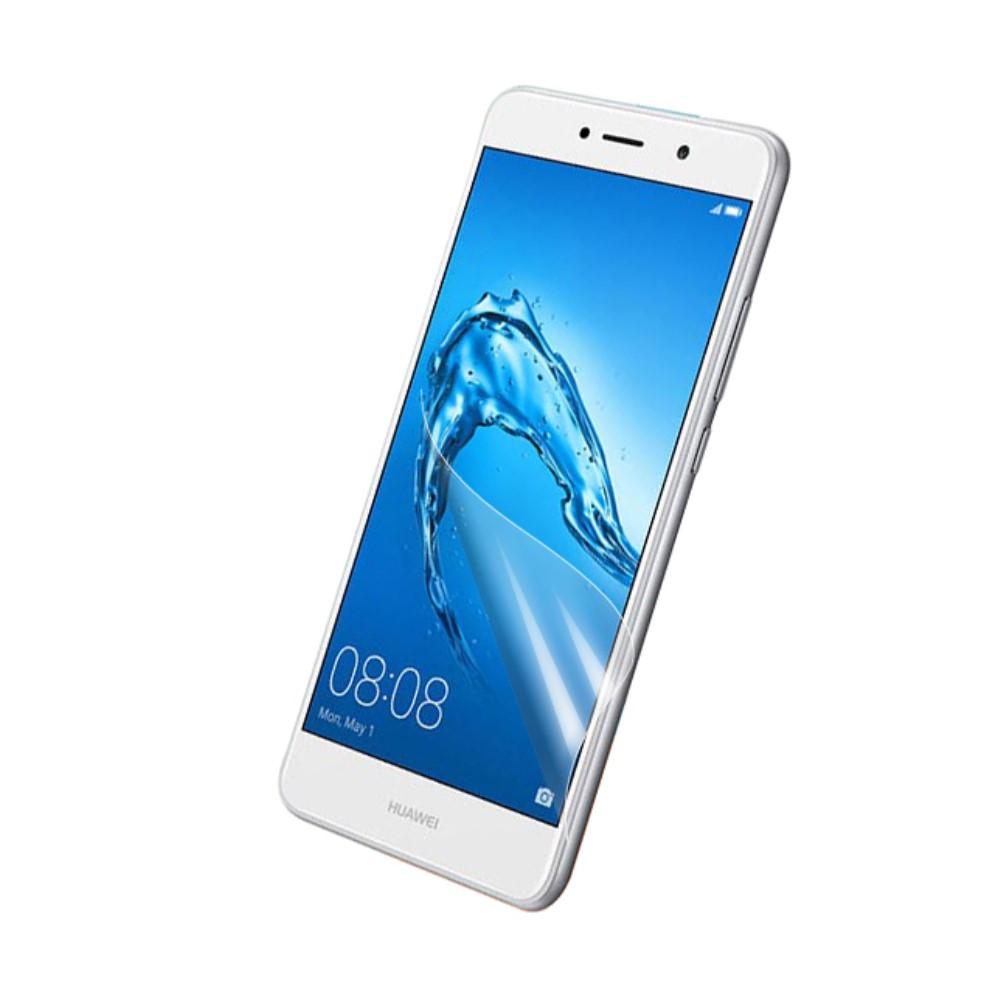 Image of Huawei Y7 Yourmate Skærmbeskyttelse (afgrænset)