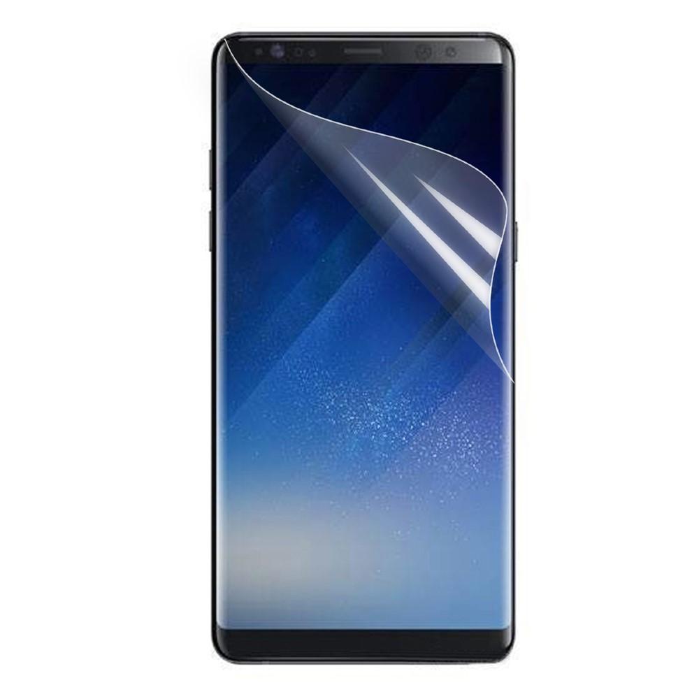Samsung Galaxy Note 8 Beskyttelsesfilm
