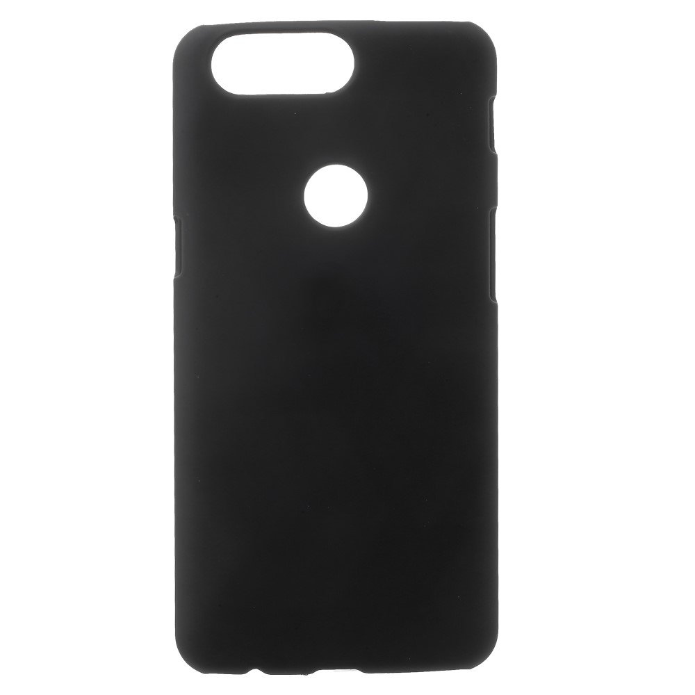 OnePlus 5T inCover Plastik Cover - Sort