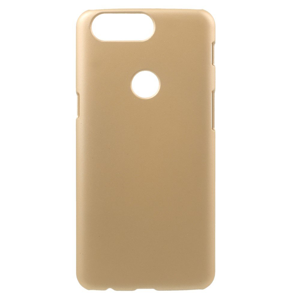 OnePlus 5T inCover Plastik Cover - Guld