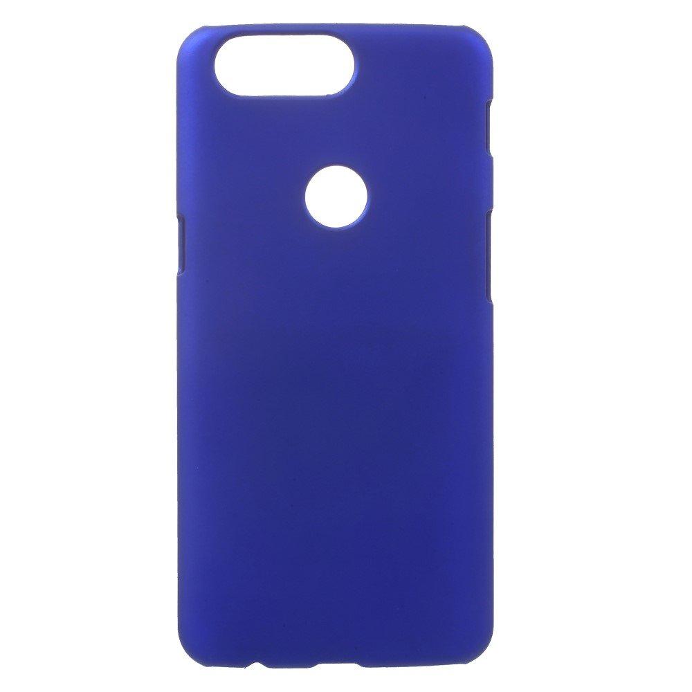 OnePlus 5T inCover Plastik Cover - Mørk Blå