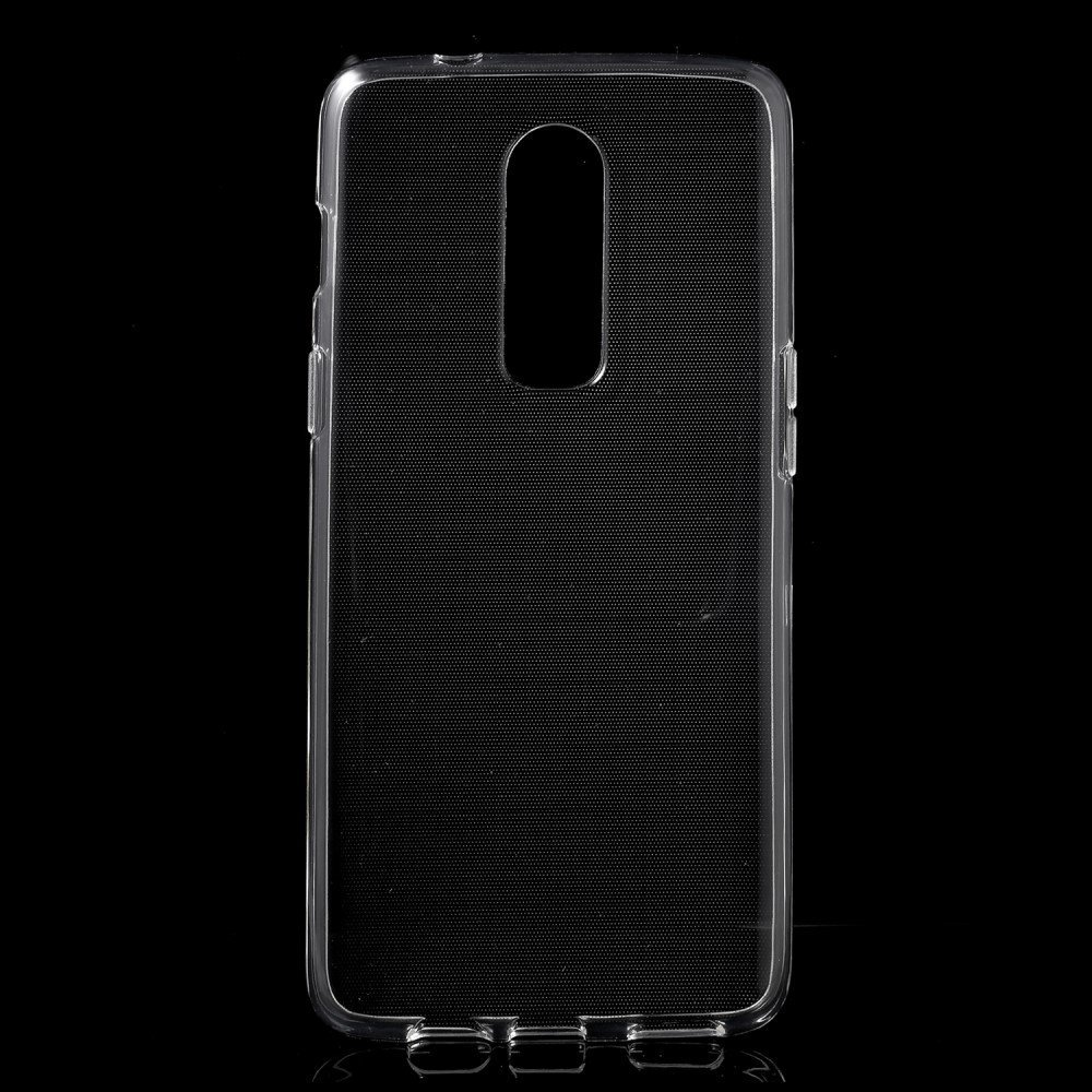 Image of Oneplus 6 inCover TPU Cover