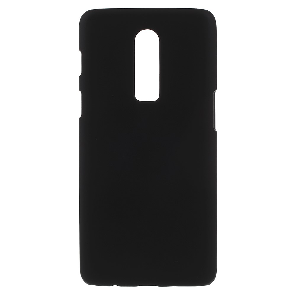 Image of OnePlus 6 inCover Plastik Cover - Sort