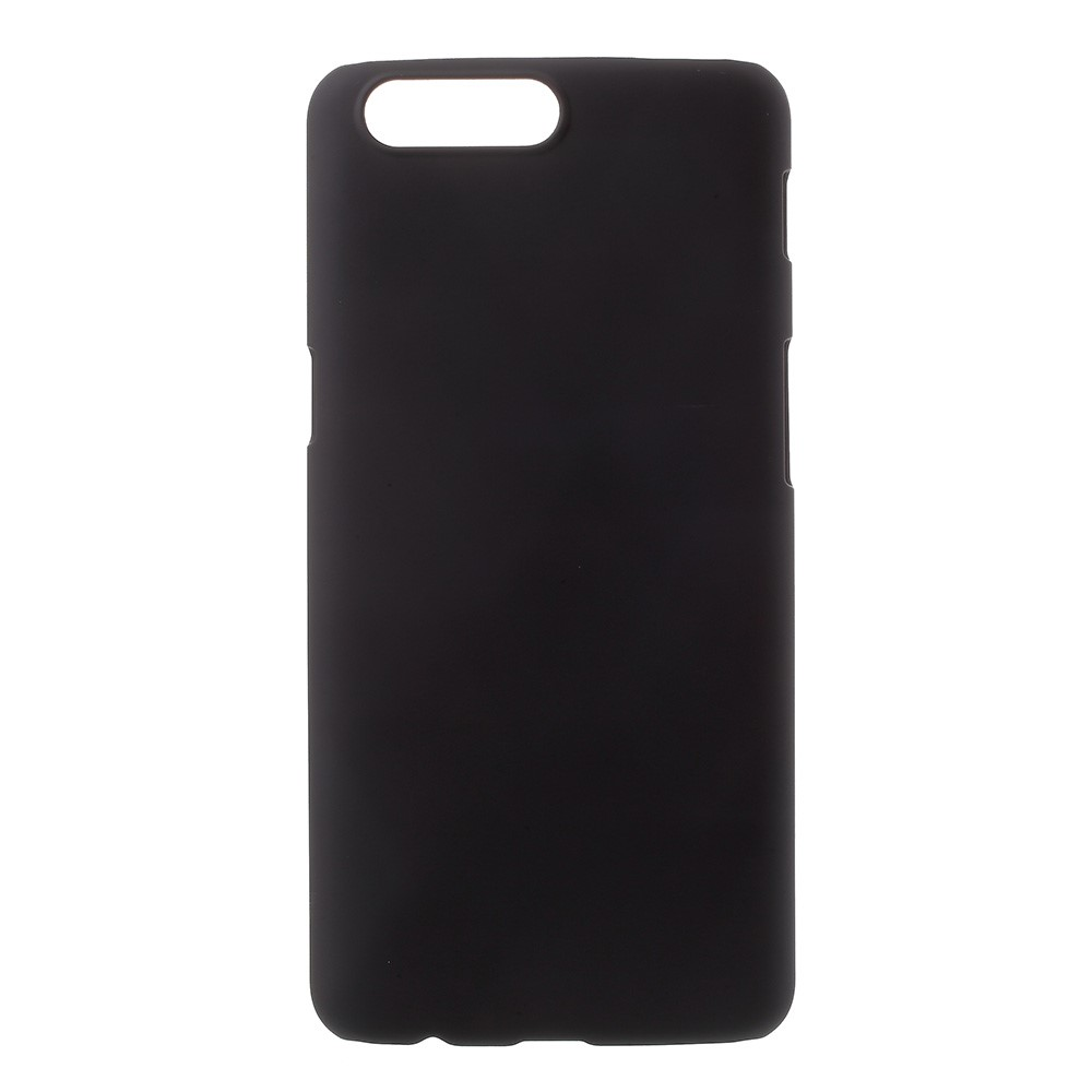 OnePlus 5 InCover Plastik Cover - Sort