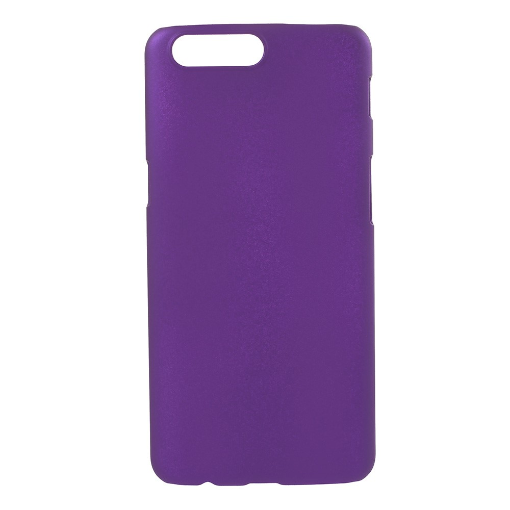 Image of OnePlus 5 InCover Plastik Cover - Lilla