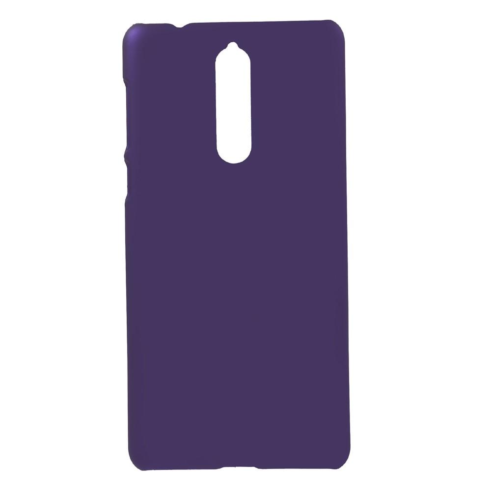 Image of Nokia 8 inCover Plastik Cover - Lilla