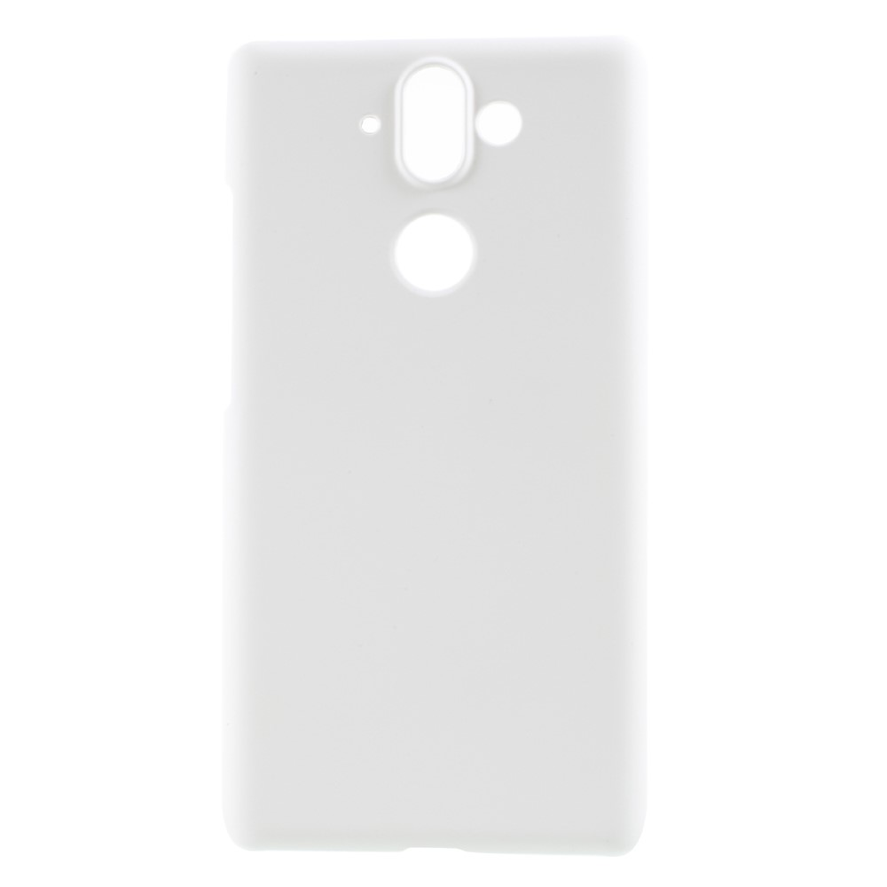 Image of Nokia 8 Sirocco InCover Plastik Cover - hvid