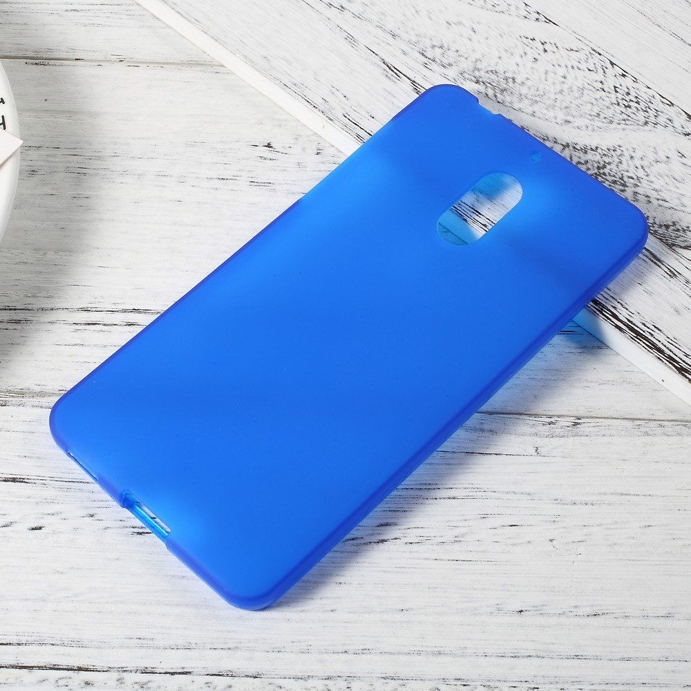Image of Nokia 6 InCover TPU Cover - Blå