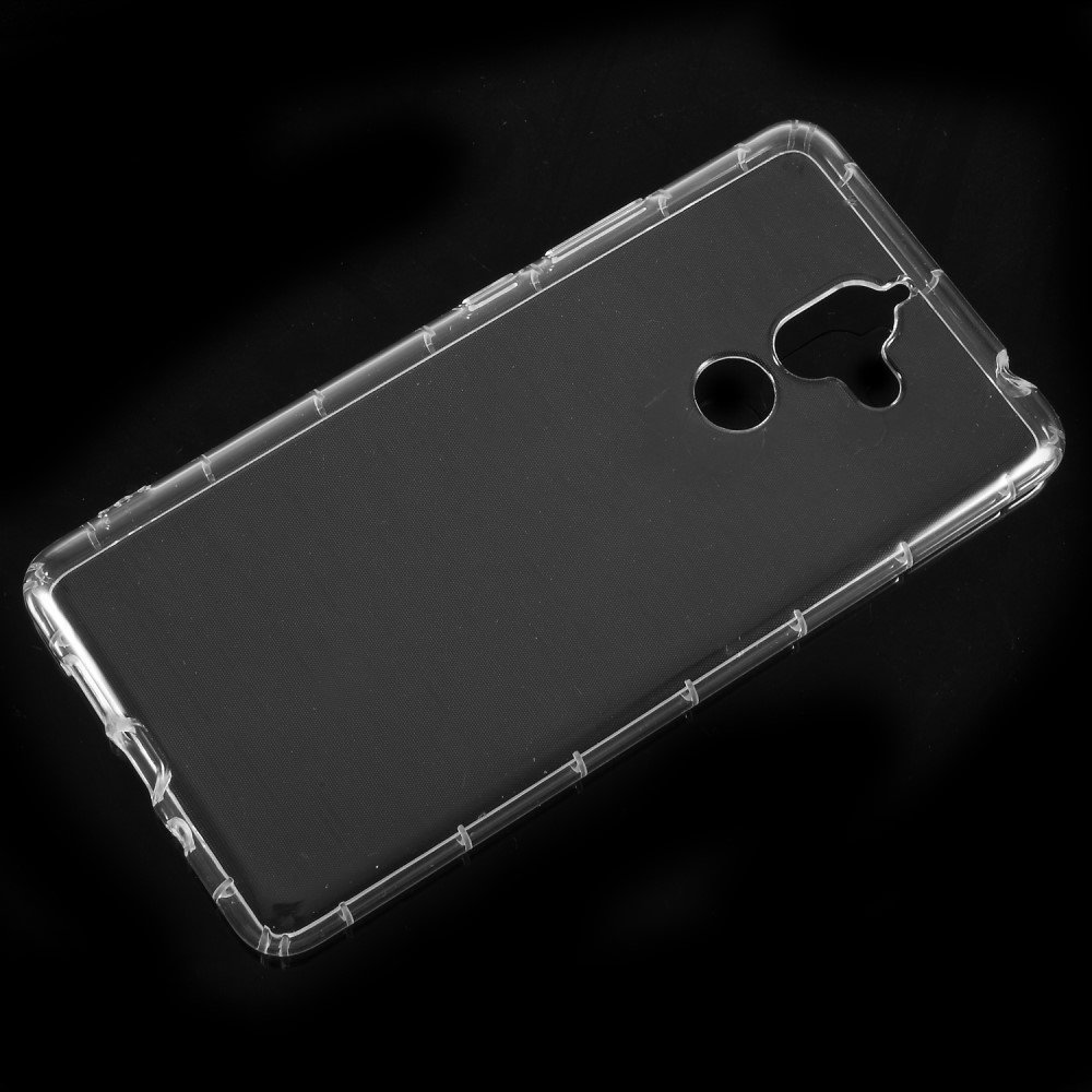 Image of Nokia 7 Plus inCover TPU Cover - Gennemsigtig