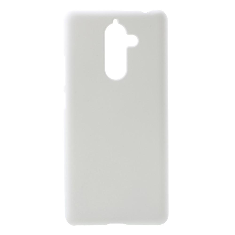 Image of Nokia 7 Plus inCover Plastik Cover - Hvid