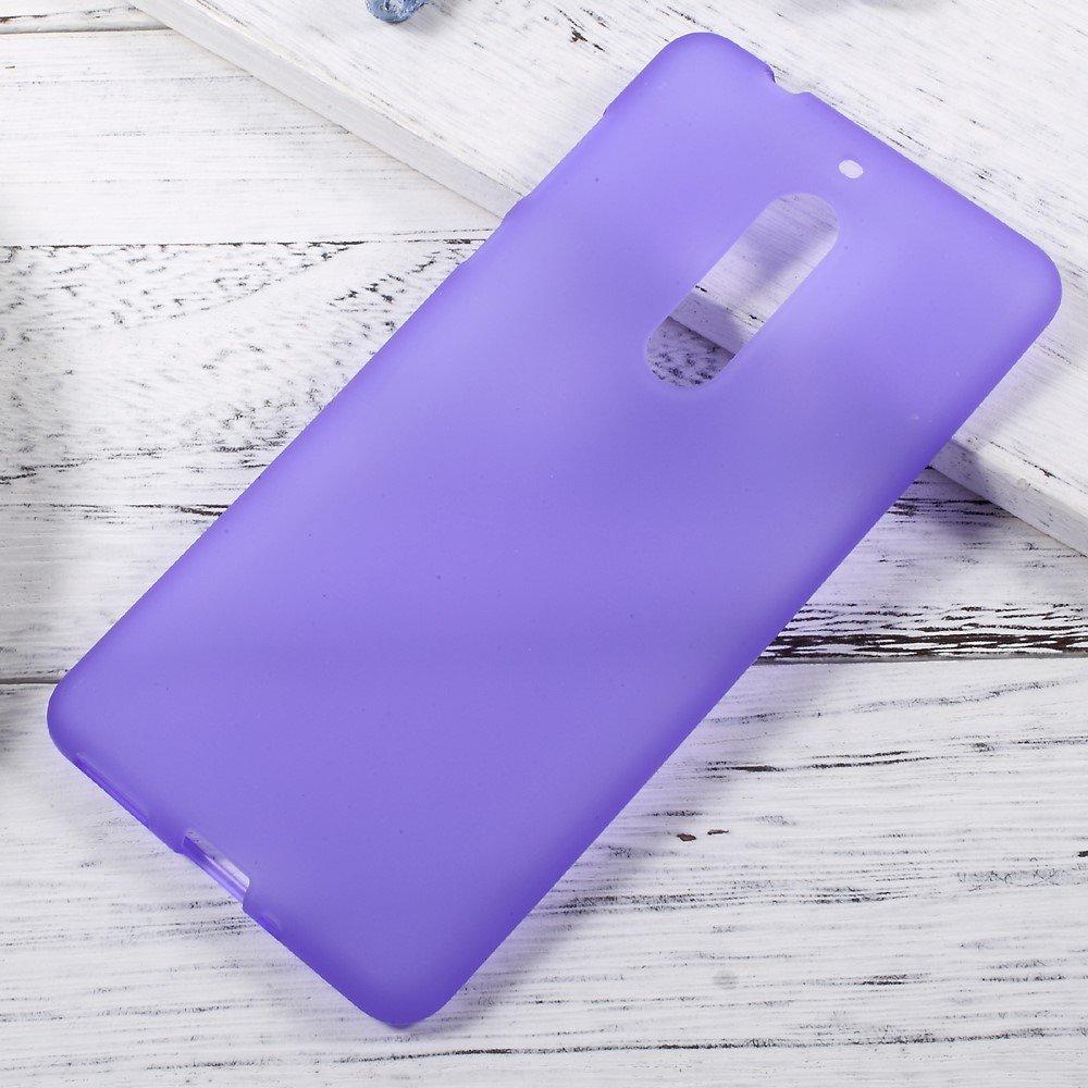 Image of Nokia 5 InCover TPU Cover - Lilla