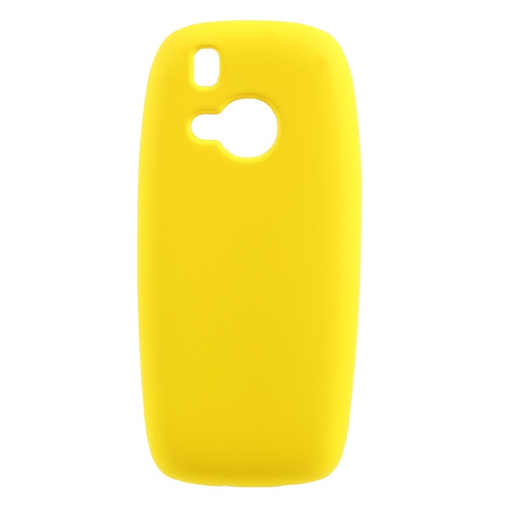 Image of Nokia 3310 (2017) inCover Plastik Cover - Gul