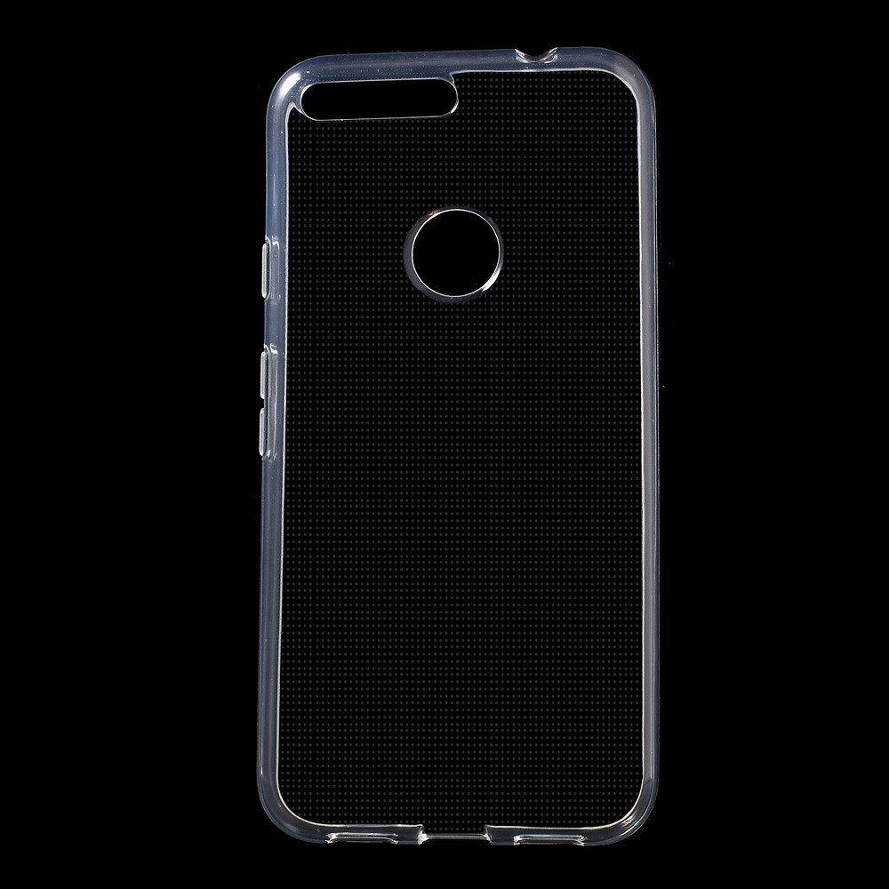 Google Pixel XL InCover TPU Cover - Gennemsigtig