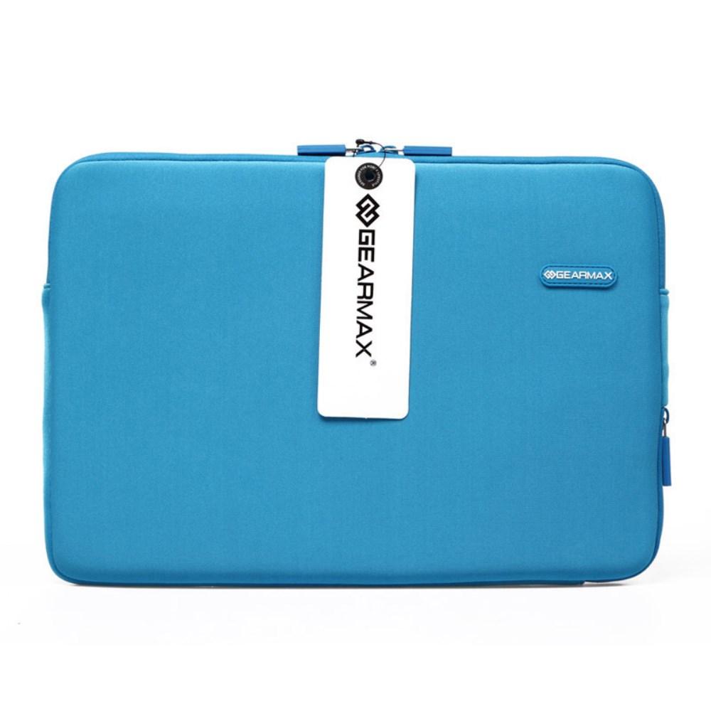 Billede af Gearmax Neoprene Sleeve til iPad Pro og MacBook 13.3 - Blå