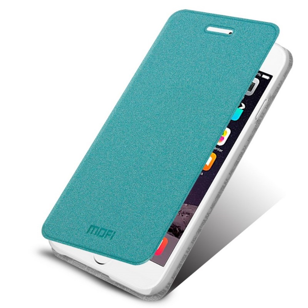 Image of   Apple iPhone 6/6s MOFI Rui Folio Cover - Grøn
