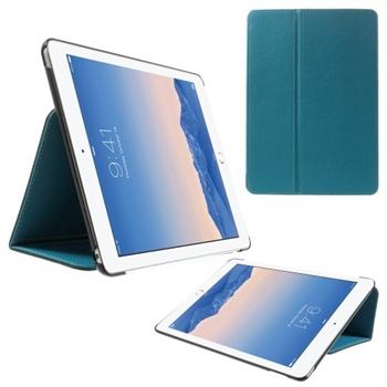 Billede af Apple iPad Air 2 Style KickStand - Lys Blå