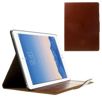 Image of   Apple iPad Air 2 Modern KickStand - Brun