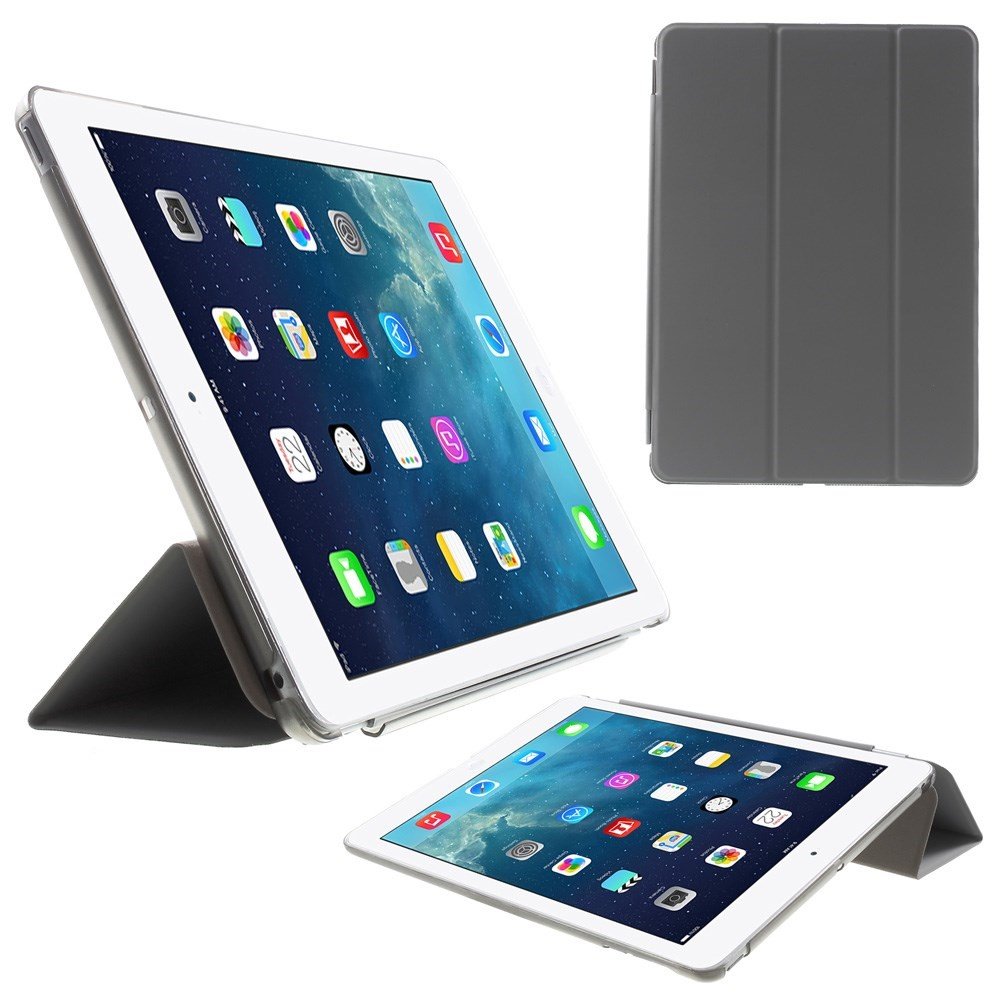 Image of   Apple iPad Air Smart Cover Stand - Grå