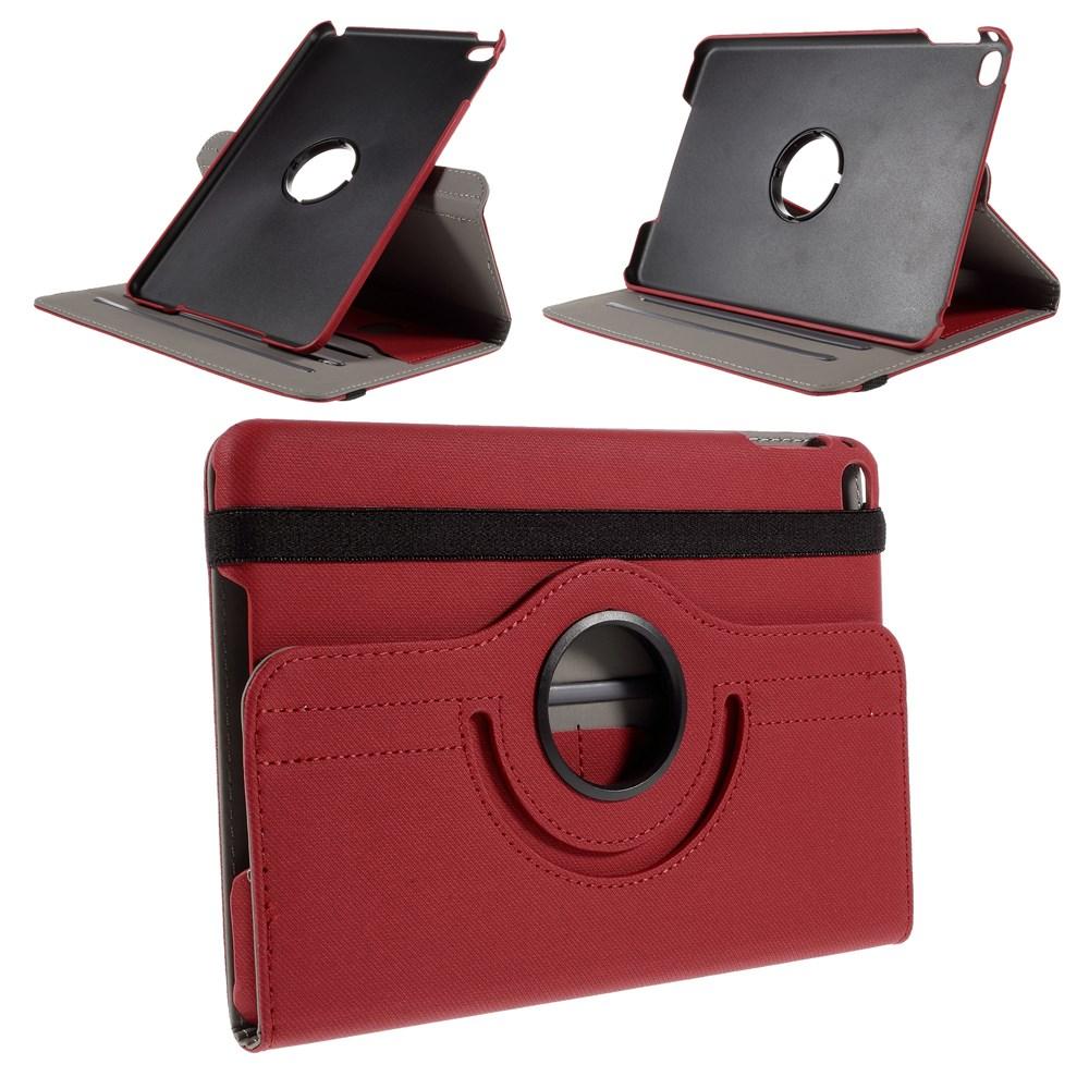 Billede af Apple iPad Mini 4 Smart Rotating Cover - Rød