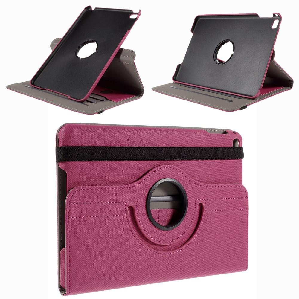Billede af Apple iPad Mini 4 Smart Rotating Cover - Pink