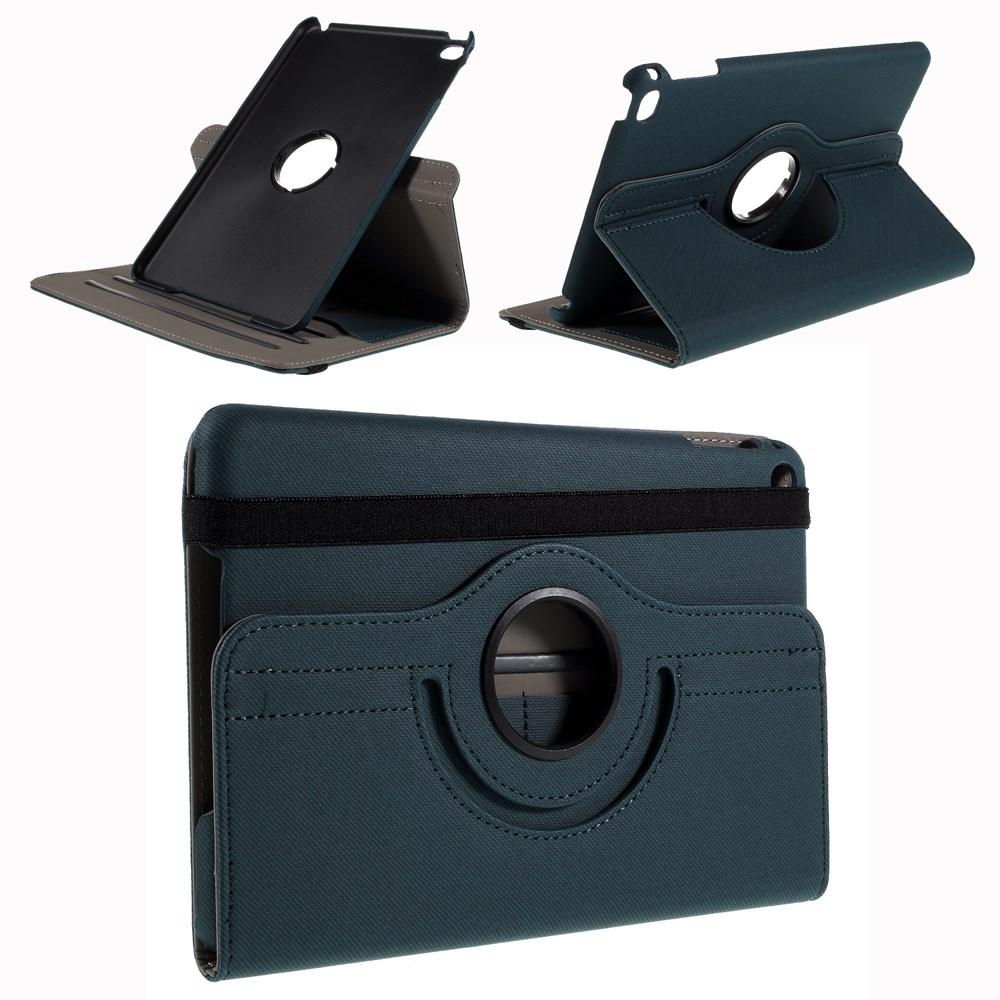 Billede af Apple iPad Mini 4 Smart Rotating Cover - Mørk Blå