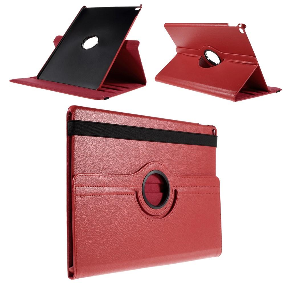 Image of iPad Pro Rotating Smart Cover - Rød