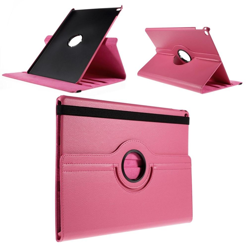 Billede af Apple iPad Pro 12,9 Rotating Smart Cover - Pink