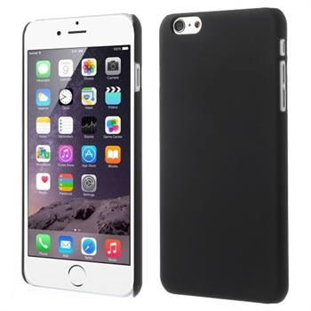 Image of   Apple iPhone 6/6s Plus inCover Plastik Cover - Sort