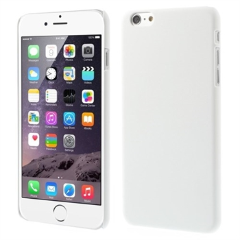 Image of   Apple iPhone 6/6s Plus inCover Plastik Cover - Hvid
