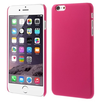 Image of   Apple iPhone 6/6s Plus inCover Plastik Cover - Rosa