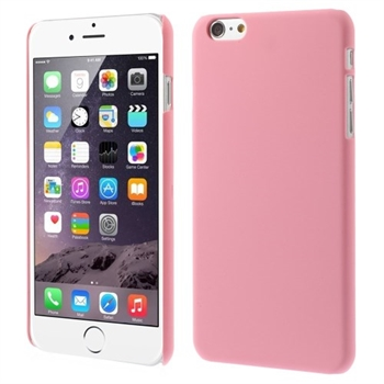 Image of   Apple iPhone 6/6s Plus inCover Plastik Cover - Pink