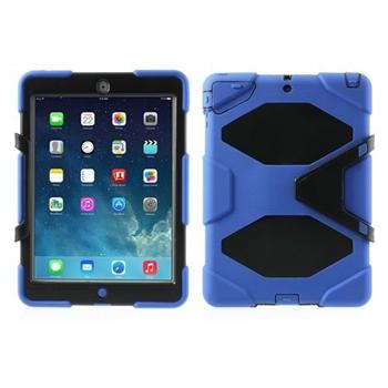 Billede af Anti-Rain Heavy Duty Case Til Apple iPad Air 2 - Blå