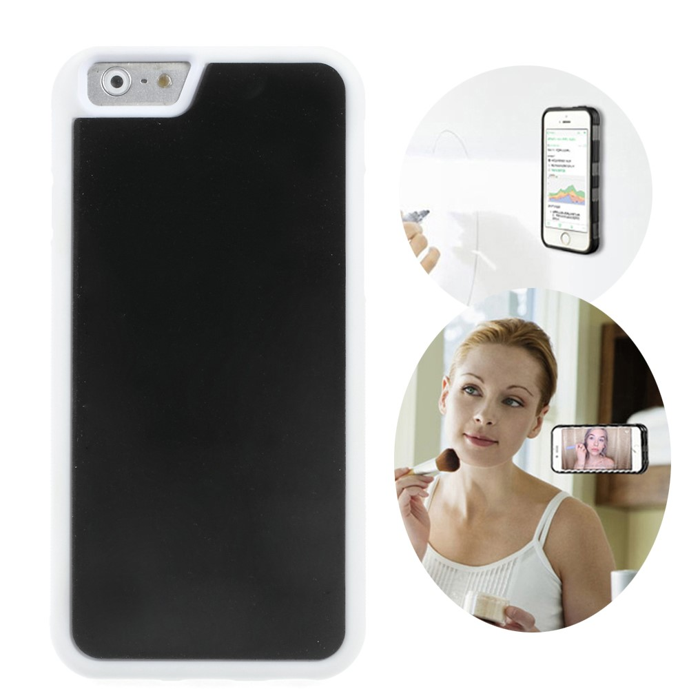 Image of Apple iPhone 6/6s Plus MYFONLO Anti-Gravity Cover - Hvid