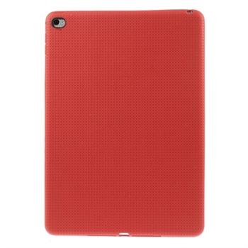 Billede af Apple iPad Air 2 TPU Cover - Rød