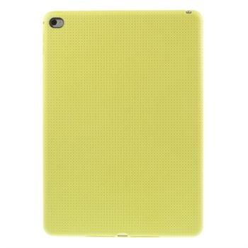 Billede af Apple iPad Air 2 TPU Cover - Gul