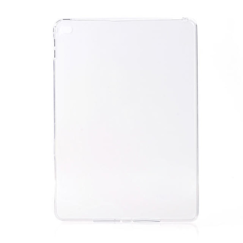 Image of   Apple iPad Mini 4 TPU Cover - Hvid