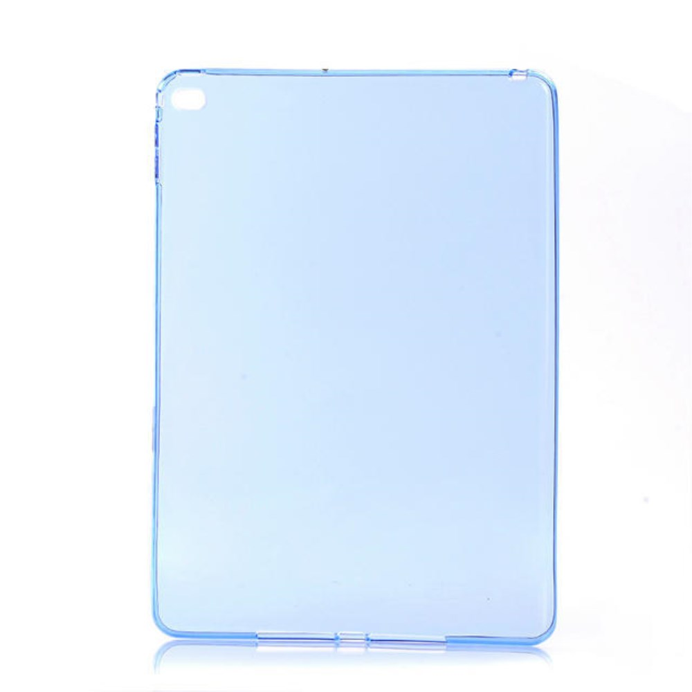 Image of   Apple iPad Mini 4 TPU Cover - Blå