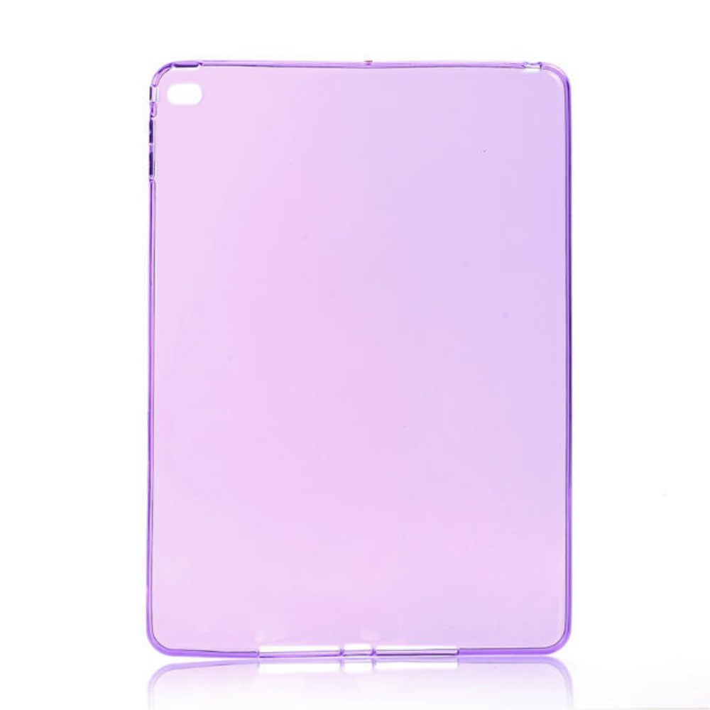 Image of   Apple iPad Mini 4 TPU Cover - Lilla