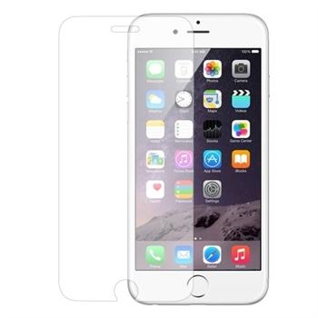 Image of Apple iPhone 6/6s Plus PanserPro Skærmbeskyttelse - Hærdet Glas (afgrænset)