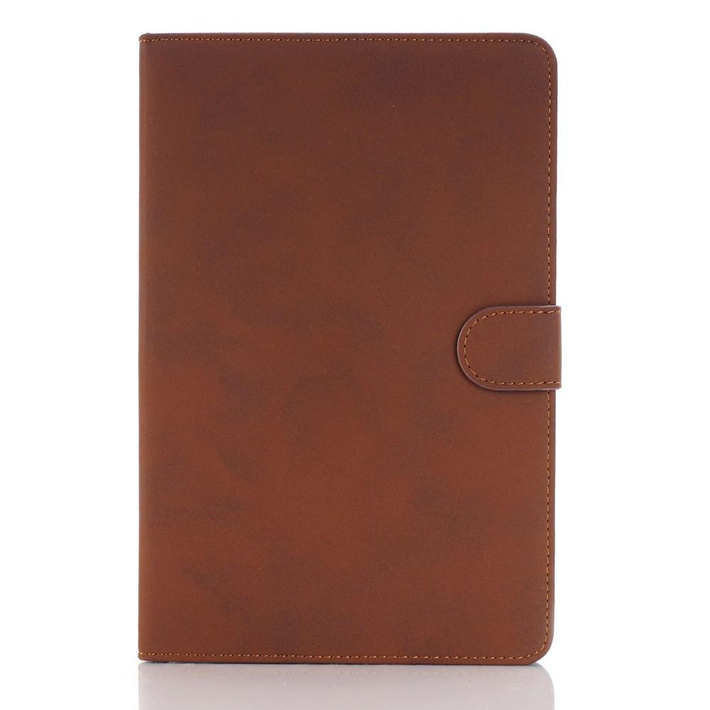 Image of   Apple iPad Mini 4 Læder Cover m. Stand - Brun