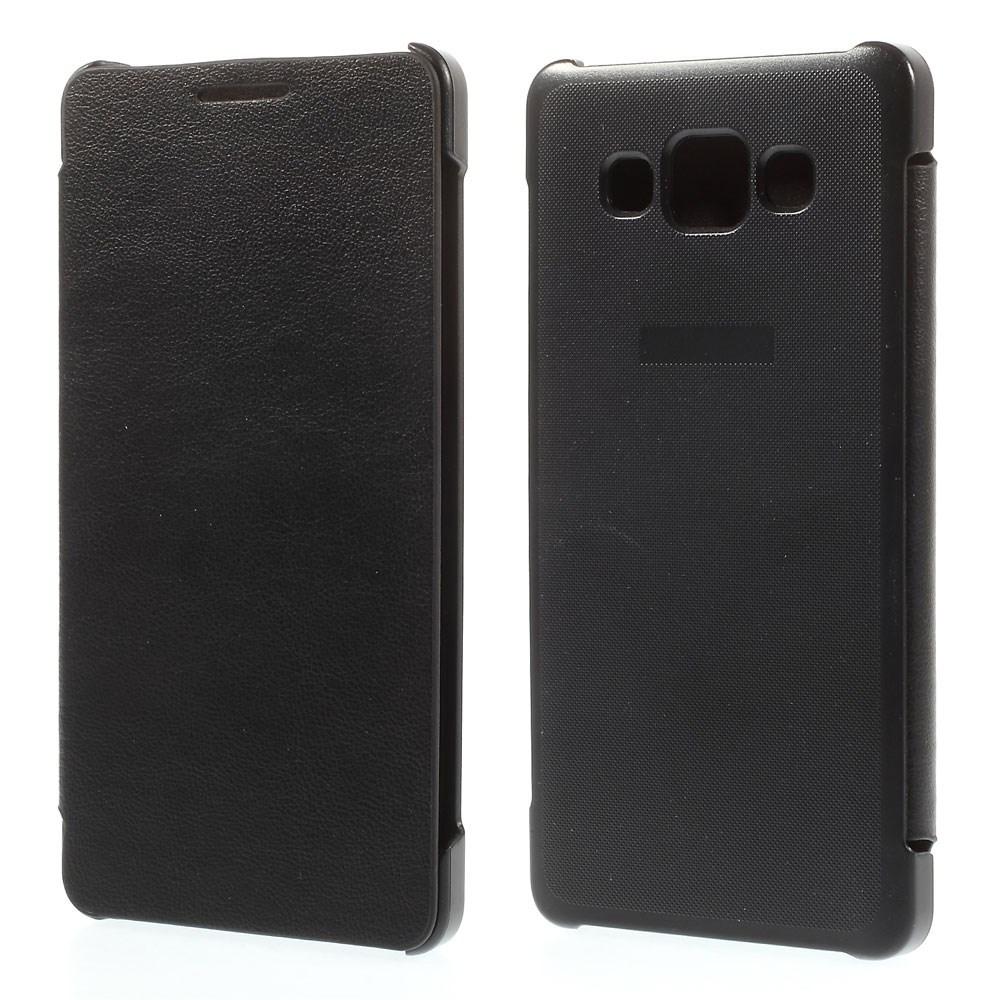 Billede af Samsung Galaxy A5 Flip Cover - Sort
