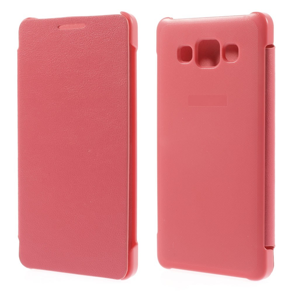 Image of Samsung Galaxy A5 Flip Cover - Rosa