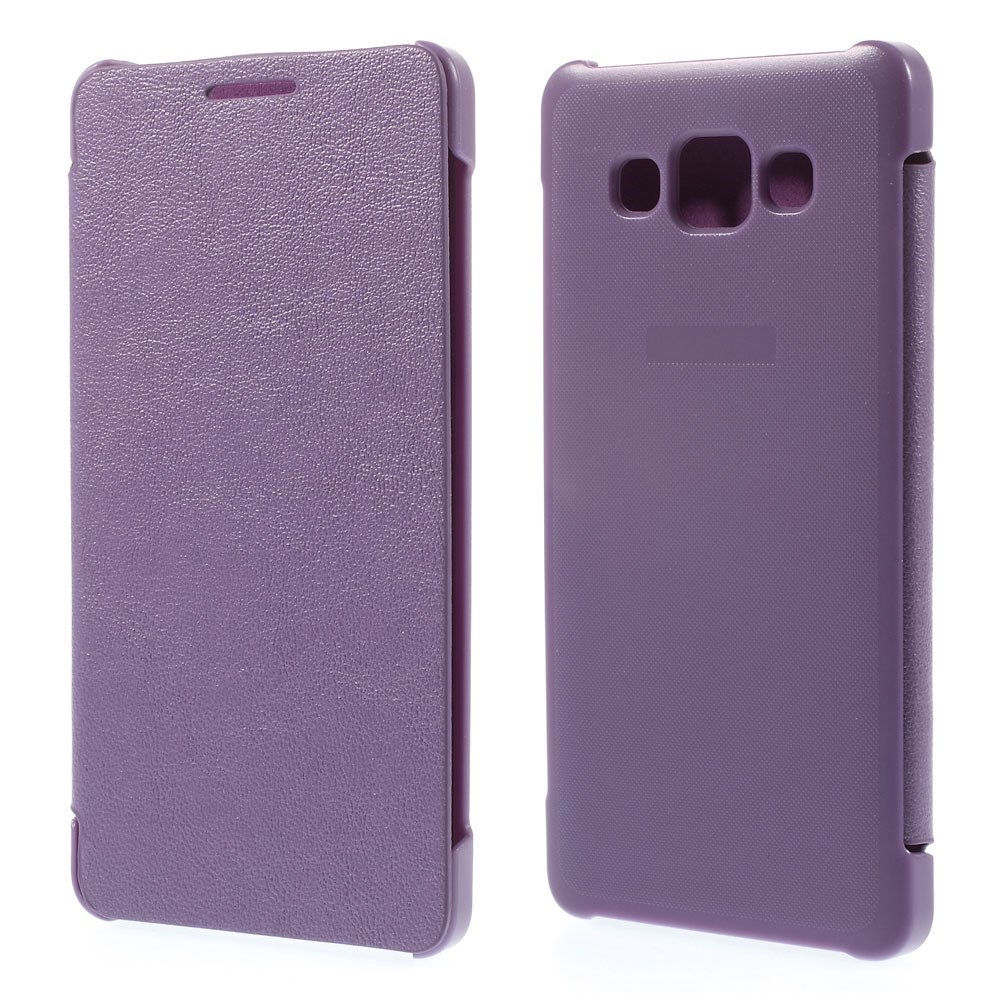 Image of Samsung Galaxy A5 Flip Cover - Lilla