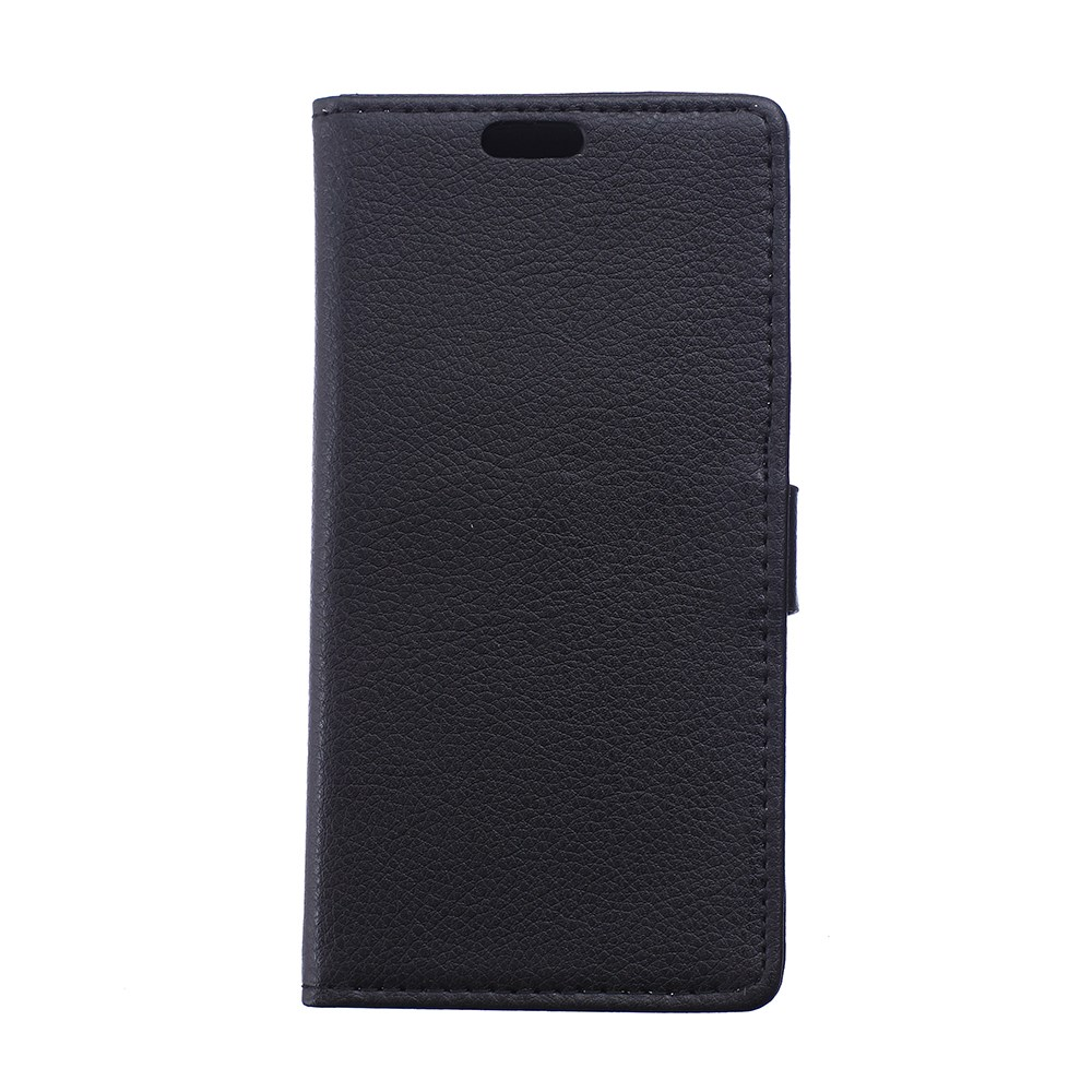 Image of   Samsung Galaxy Xcover 3 Smart Flip Cover m. Stand - Sort