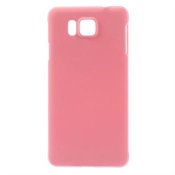 Billede af Samsung Galaxy Alpha inCover Plastik Cover - Pink