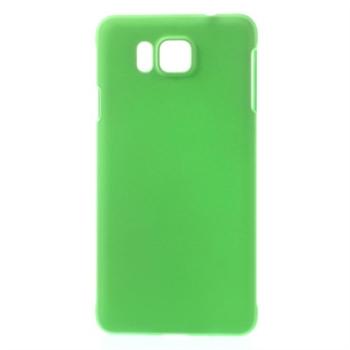 Billede af Samsung Galaxy Alpha inCover Plastik Cover - Grøn