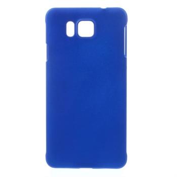 Billede af Samsung Galaxy Alpha inCover Plastik Cover - Mørk Blå
